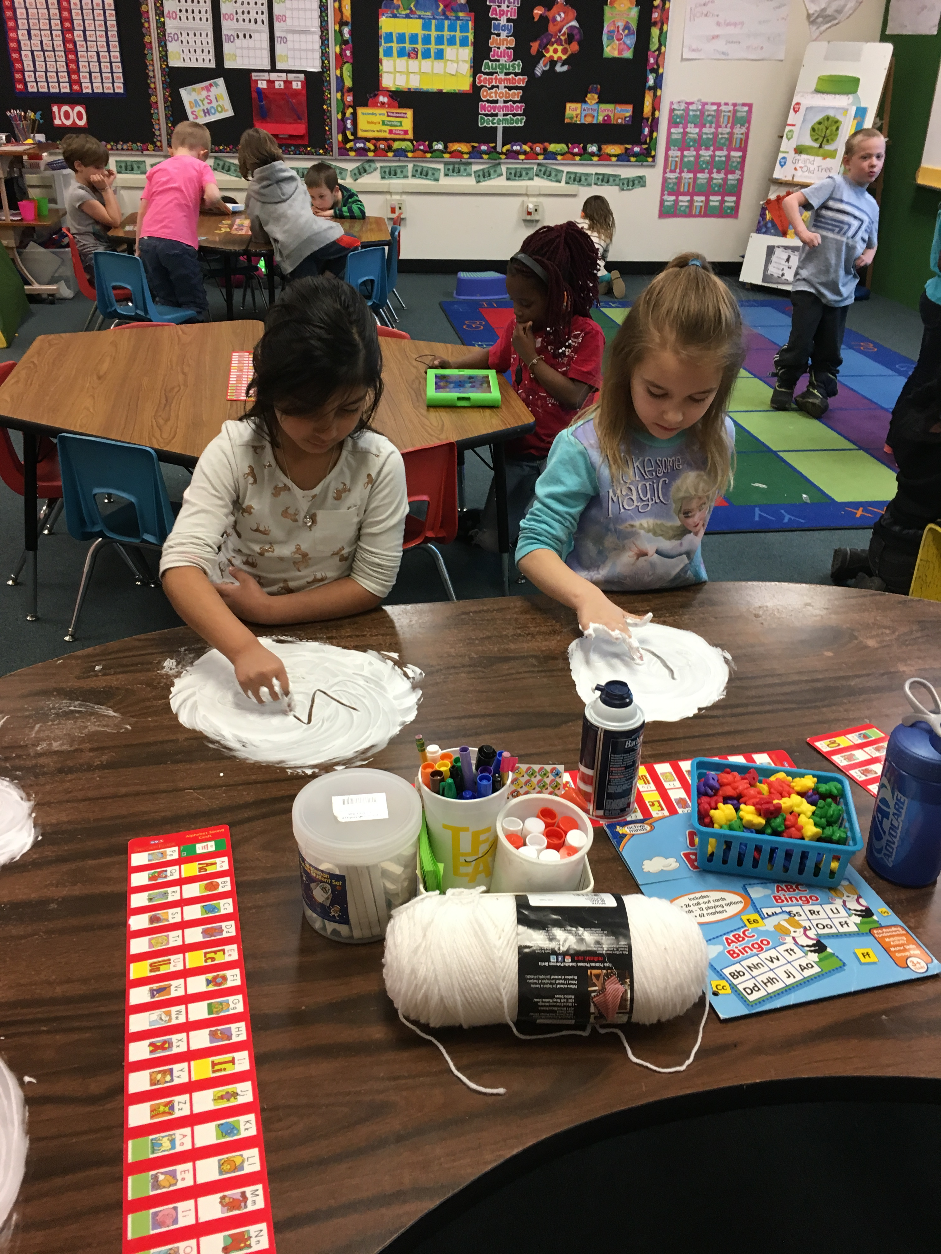 Friday February 24th 2017 Pictures This Week Harrison Elementary