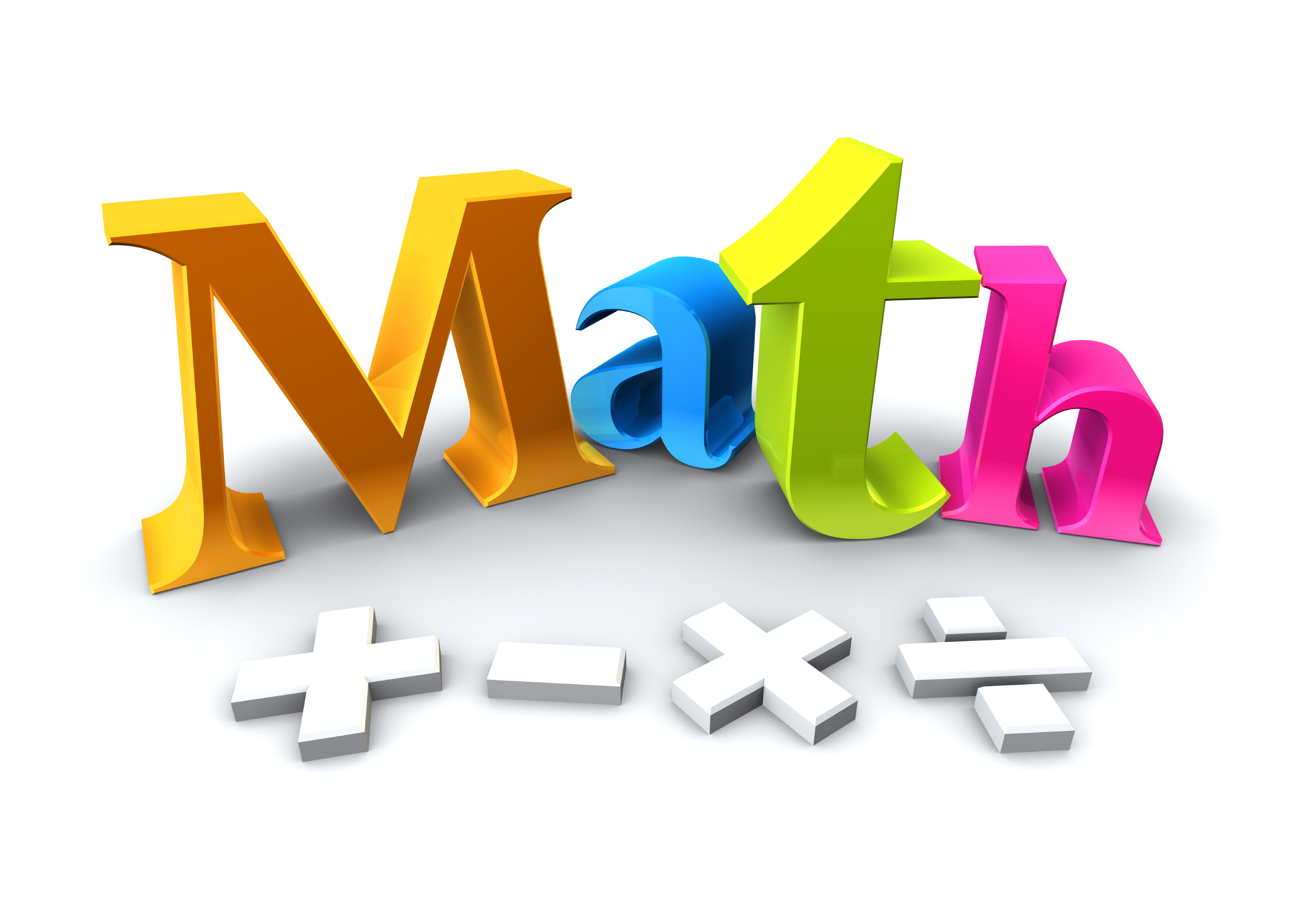 Other – Math – Bickel Elementary School