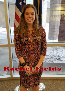 Rachel Fields_Knowledge_Sophomore