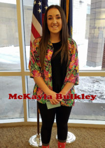 McKayla Bulkley _Activities_Senior1