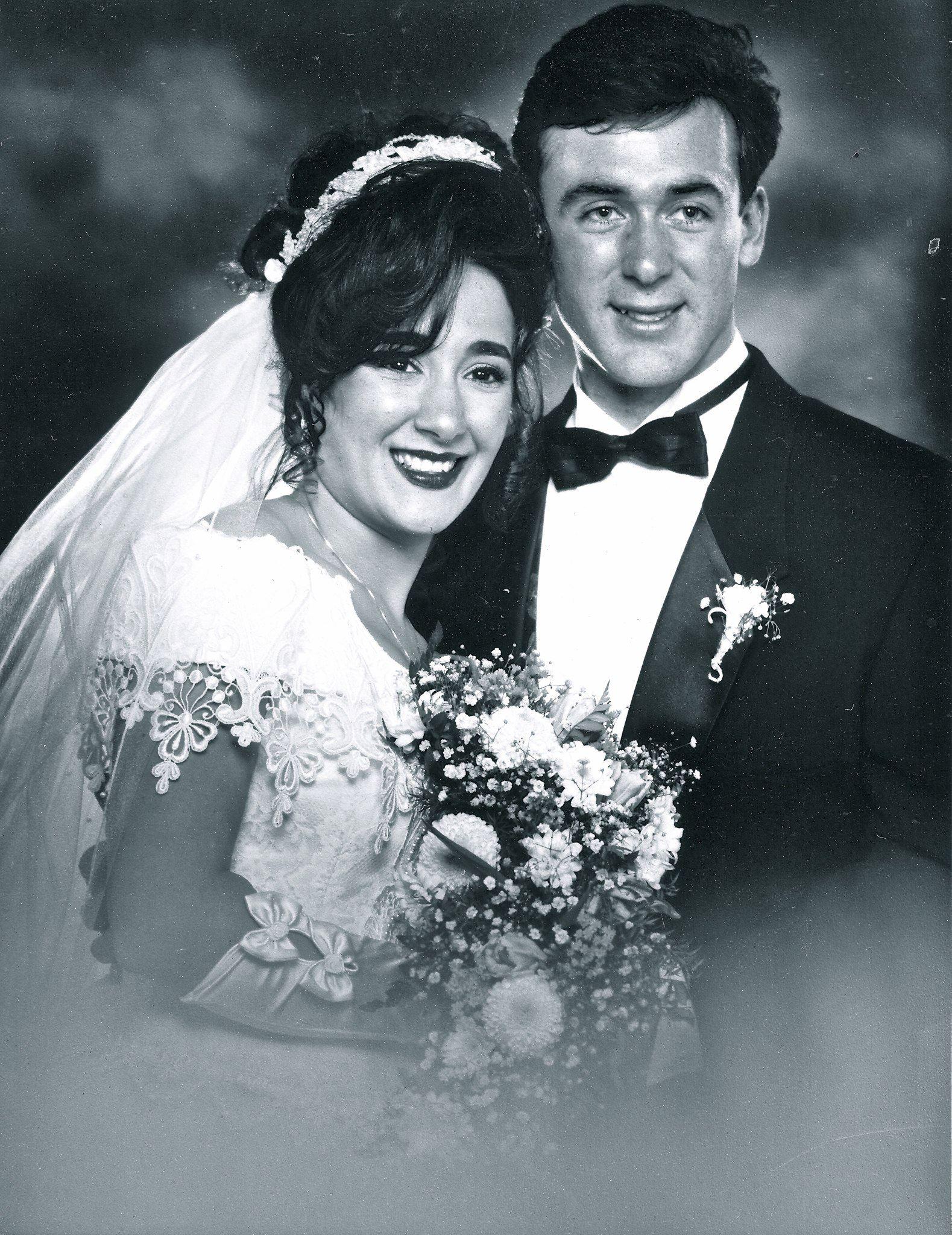 Milestone movies wedding