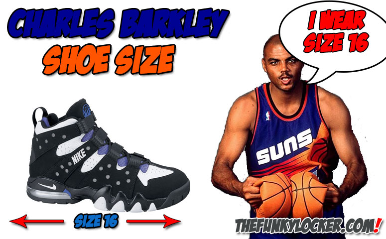 What Shoe Size Does Lebron James Wear