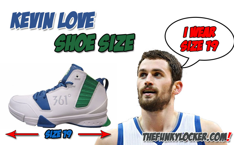 What Shoe Size Does Kobe Bryant Wear
