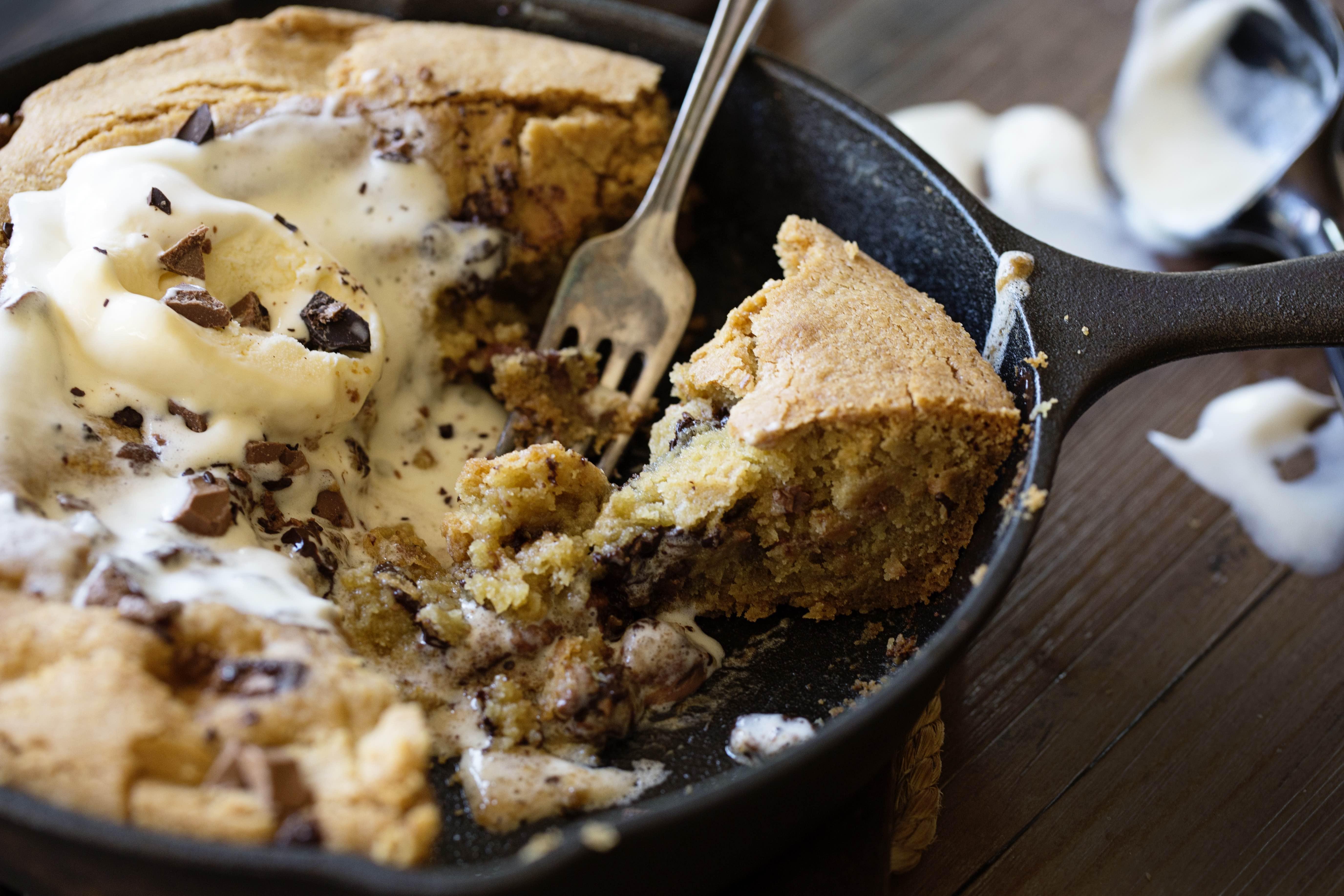 Skillet Cookie 2 Resize