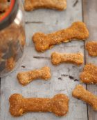 Homemade Dog Biscuits By Gemma Stafford 1
