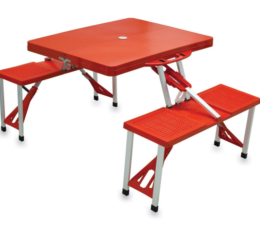 Featured Product Portable Folding Picnic Table