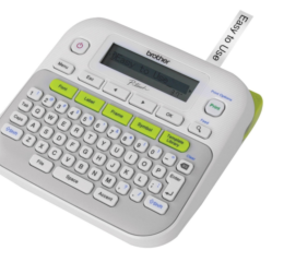 Featured Product P-Touch Label Maker