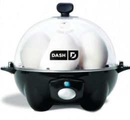 Featured Product Rapid Egg Cooker