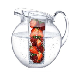 Featured Product Big Fruit Infusion Pitcher