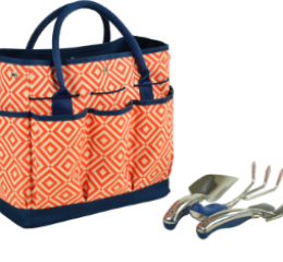 Featured Product Garden Tote & Tools Set