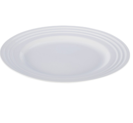 Featured Product Dinner Plate in White