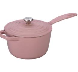Featured Product Signature Saucepan in Hibiscus