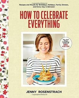 Featured Product How to Celebrate Everything