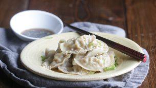 Dumplings Still