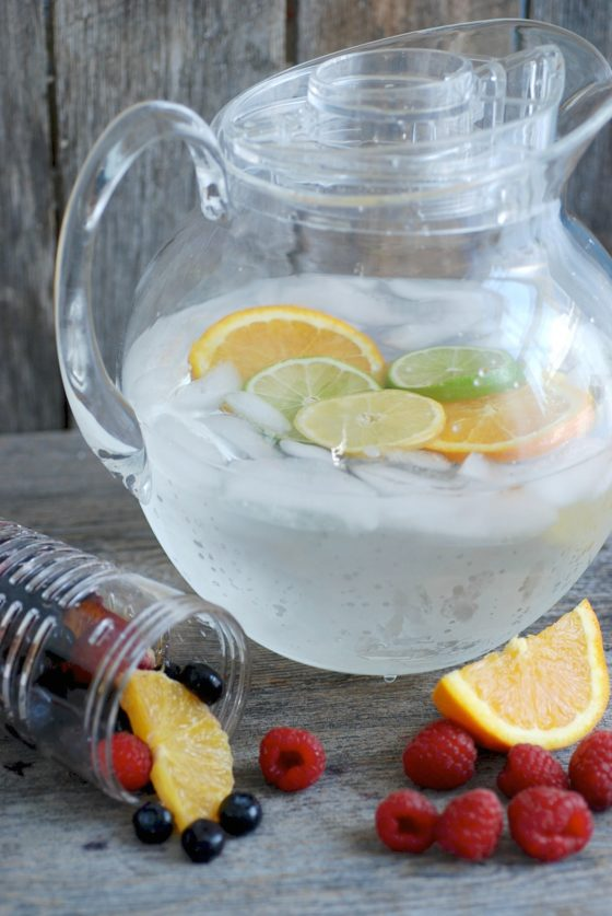 Infused Water 4