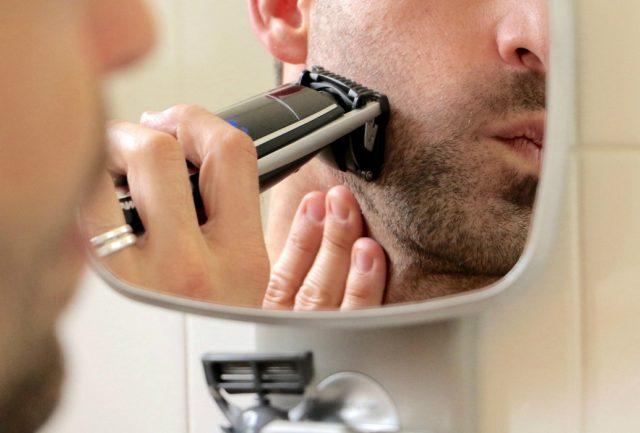 Shaving Hero
