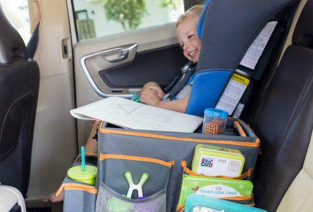 Traveling With Children Hero