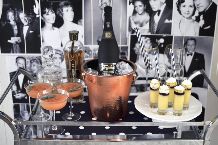 How to Host an Awards Party Hollywood Style