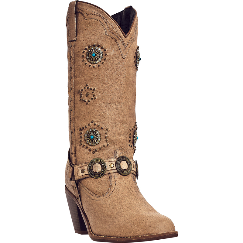 Fantastic Dingo Slouch Western Boots For Women  Ceecp