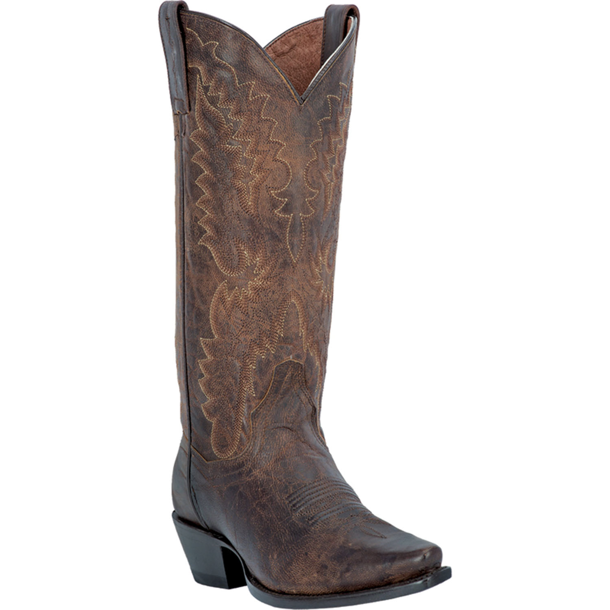 Creative DAN POST Cowboy Certified Women39s WILD RIDE Leather Western Cowboy