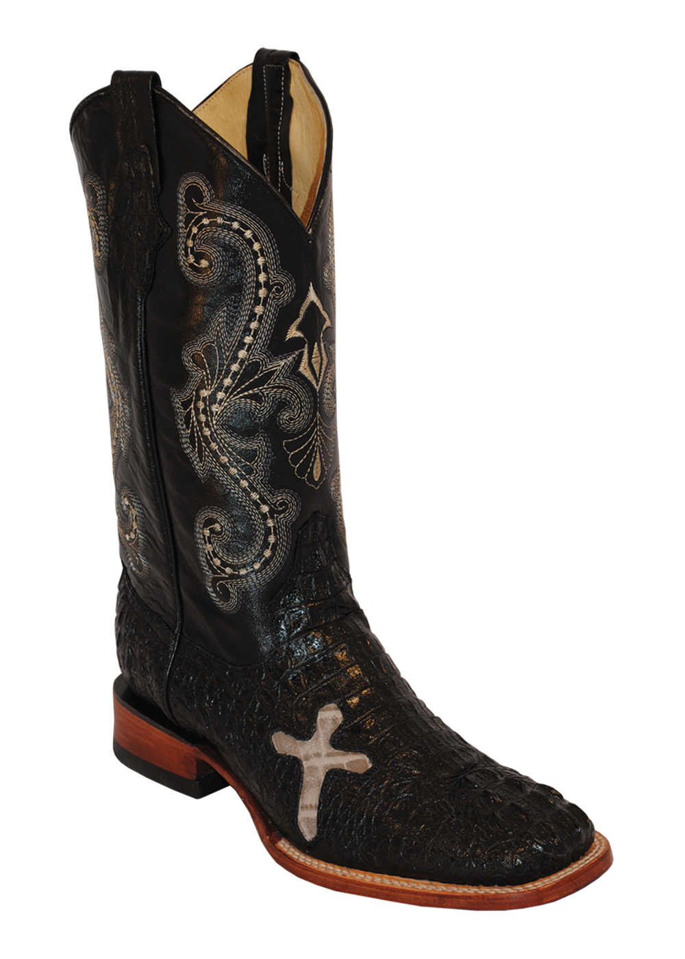 mens boots with crosses 28 images mens ferrini black