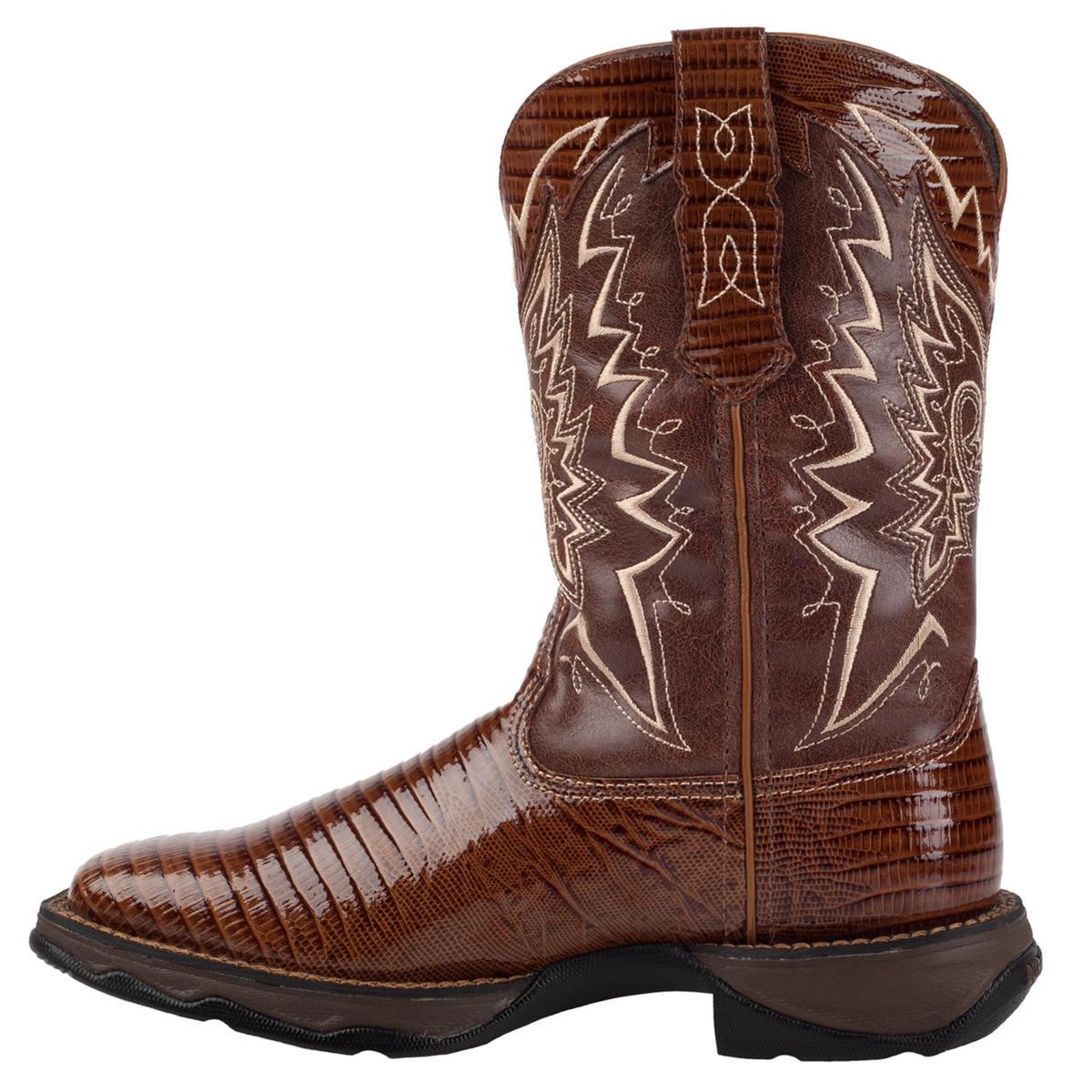 Innovative Durango  Womens Cowboy Boots  PFI Western