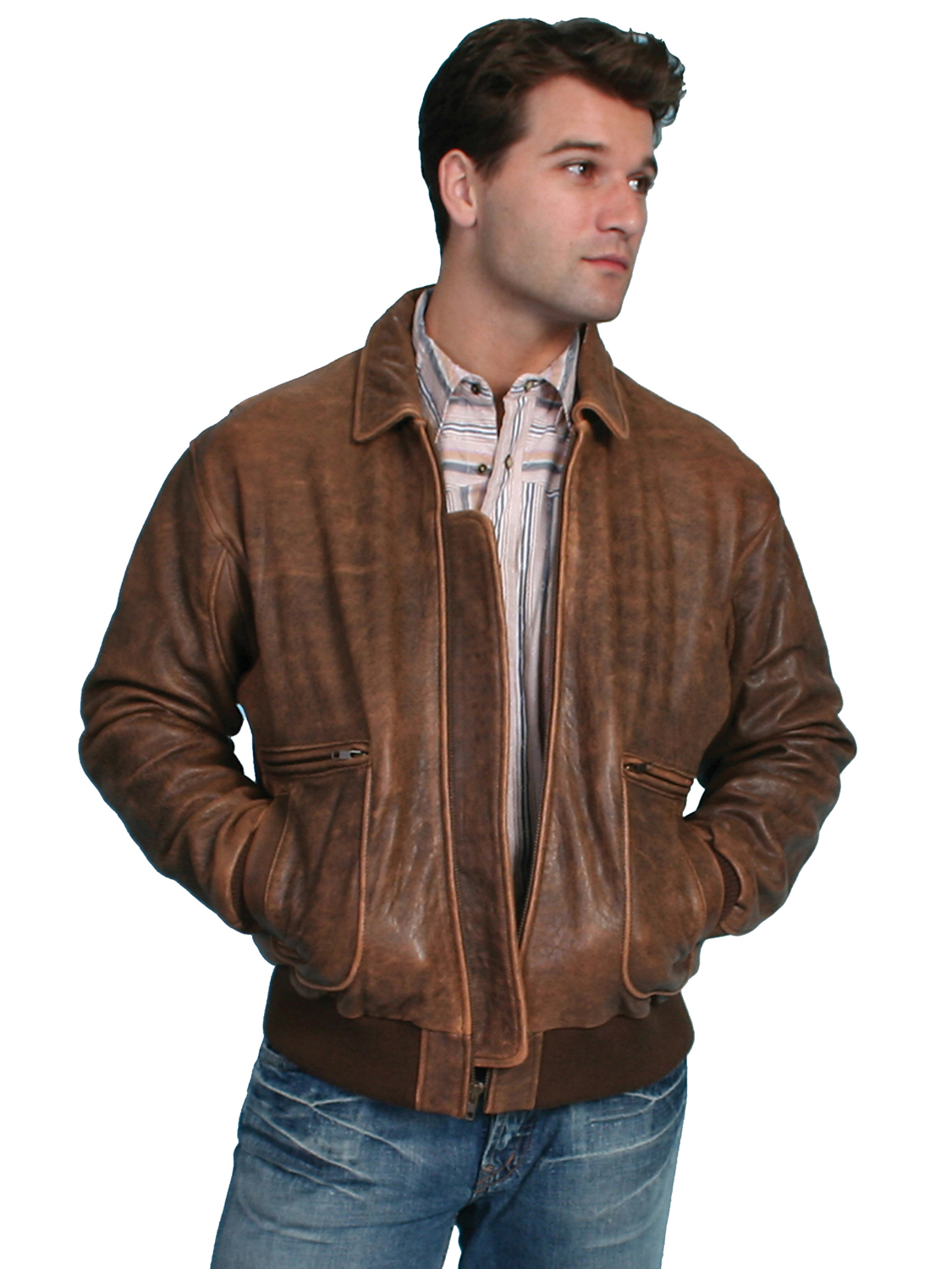 Scully Leather Jackets