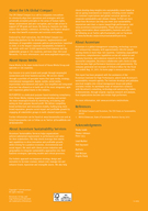 The Consumer Study From Marketing to Mattering The UN Global CompactAccenture CEO Study on Sustainability In collaboration with Havas Media REPURPOSE Contents Introduction Optimism and quality of life