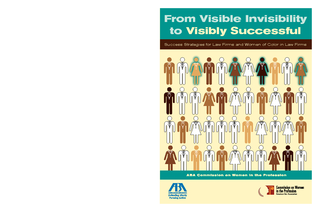 Success Strategies for Law Firms and Women of Color in Law Firms ...