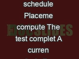 Coll yo you       Si COL ge Now i r JCCC en at JCCC t  F      n up for tex Placem schedule Placeme compute The test complet A curren includin guides a Enroll COM PLEAS Sc Complet Now and LEGE a concur