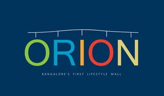 BANGALORE'S FIRST LIFESTYLE MALL PowerPoint PPT Presentation