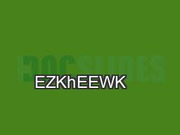 EZKhEEWK