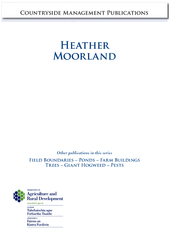 Countryside Management PublicationsHeather MoorlandFURTHER PowerPoint PPT Presentation