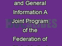 USMLE Step  Content Description and General Information A Joint Program of the Federation of State Medical Boards of the United States Inc