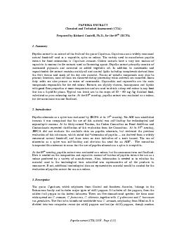 Paprika extract (CTA) 2008 - Page 2(11)plant breeding removed that dis