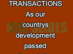 The California Department of Real Estate GOVERNMENT REGULATION OF BROKERAGE TRANSACTIONS As our countrys development passed through the pioneer ing and homesteading stages to urbanization pe
