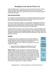 Copyright 2013 J. J. Keller & Associates, Inc. PowerPoint PPT Presentation