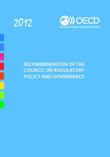 FOREWORD BY THE OECD