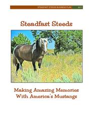 STEADFAST STEEDS BUS