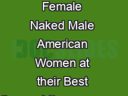 Re CFNM  Clothed Female Naked Male American Women at their Best Source httpnewsgroups