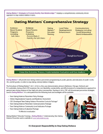 CSA National Center for Injury Prevention and Control Division of Violence Prevention Dating Matters  Strategies to Promote Healthy Teen Relationships Teen dating violence is a preventable public hea