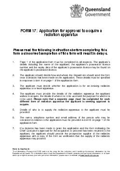 The covering page page  must be complete d in all respects The applicants det