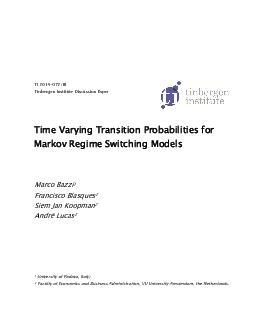Tinbergen Institute is the graduate school and research institute in e