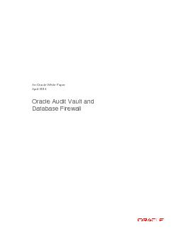 An Oracle White Paper PowerPoint PPT Presentation