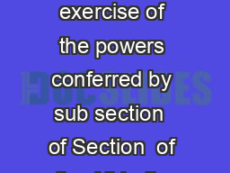 THE ALL INDIA SERVICES LEAVE TRAVEL CONCESSION RULES  In exercise of the powers conferred by sub section  of Section  of the All India Services Act   of  the Central Government after consultation wi
