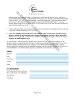 Dog Adoption Application Page  of  Date Name Dogs nameA Address Email Home phone no PDF document - DocSlides