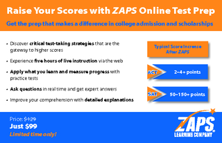 Raise Your Scores with