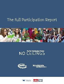 Research and analysis by the EIU and the WORLD Policy Analysis Center