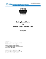 Getting Started Guide