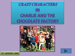 Crazy Characters